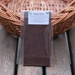 Chocolat Bio mixte café spéculos